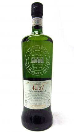 Dailuaine - Scotch Malt Whisky Society SMWS 41.57 - 1988 24 year old Whisky