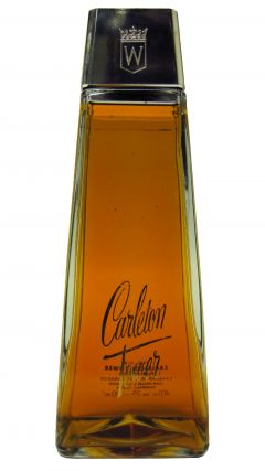 Carleton Tower - Rare Old Canadian - 1965 Whisky