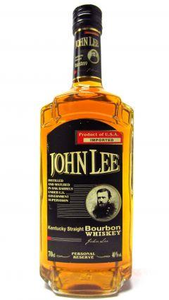 John Lee - Kentucky Straight Bourbon Whiskey