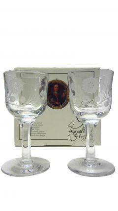 Macallan The Macallan Glasses (Pair)