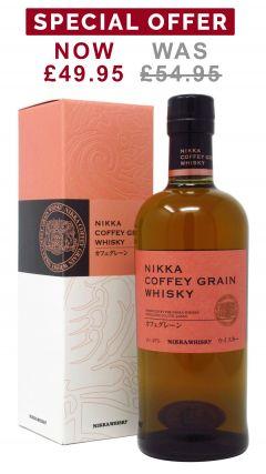 Nikka - Coffey Grain Whisky
