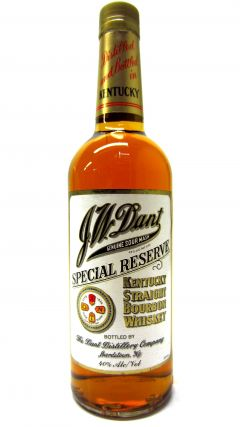 Heaven Hill - JW Dant Special Reserve Whiskey