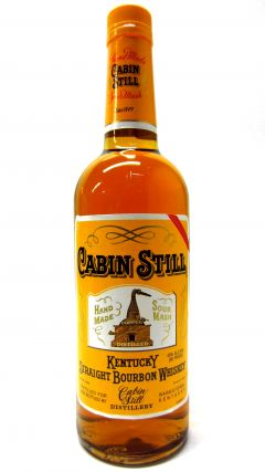 Heaven Hill - Cabin Still Hand Made Sour Mash Whiskey
