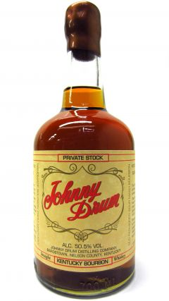 Johnny Drum - Private Stock Bourbon Whiskey