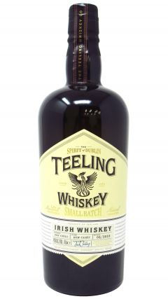 Teeling Whiskey Co. - Irish Small Batch Whiskey