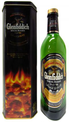 Glenfiddich - Special Reserve Whisky