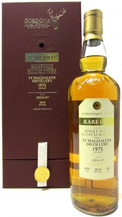 St. Magdalene (silent) - Rare Old - 1975 35 year old Whisky