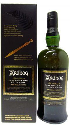 Ardbeg - Ardbog - Ardbeg Day 2013 Whisky