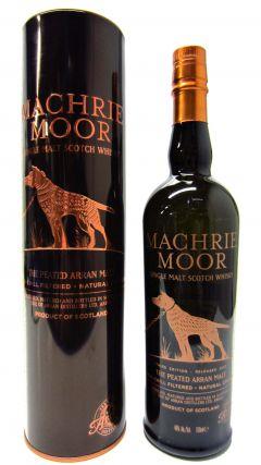 Arran - Machrie Moor 3rd Edition Whisky
