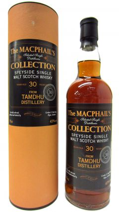 Tamdhu - The Macphail's Collection 30 year old Whisky