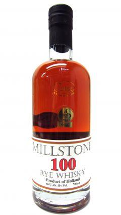 Zuidam - Millstone 100 Rye - 2004 8 year old Whisky