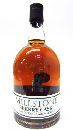 Zuidam - Millstone Malt Sherry Cask - 1999 12 year old Whisky
