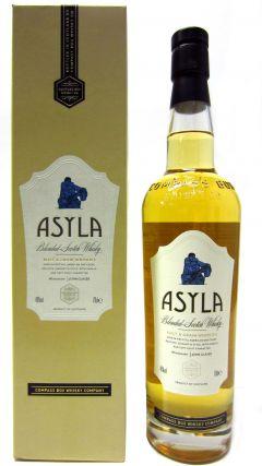 Compass Box - Asyla Whisky