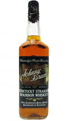 Johnny Drum - Green Label Sour Mash 4 year old Whiskey