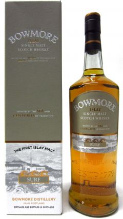 Bowmore - Surf (1 Litre) Whisky