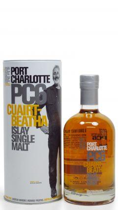 port-charlotte-pc6-cuairt-beatha-2001-6-year-old