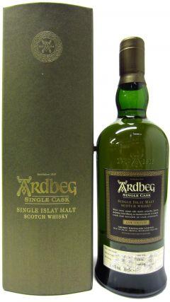 Ardbeg - Single Cask #2751 - 1974 31 year old Whisky