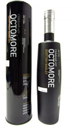 Bruichladdich - Octomore 6.1 Scottish Barley  - 2008 5 year old Whisky