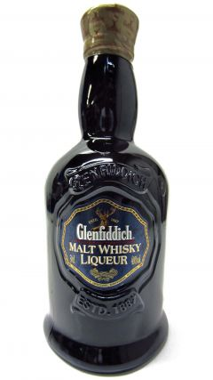 Glenfiddich - Liqueur Malt Whisky