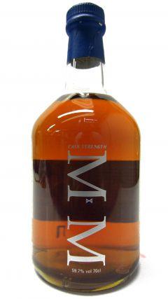 Blair Athol - Dunfermline Millennium Malt - 1990 10 year old Whisky