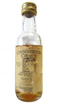 Glencraig (silent) - Connoisseurs Choice Miniature - 1970 Whisky