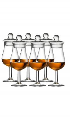 Spey Whisky Tasting Glass with Lid (pack of 6)