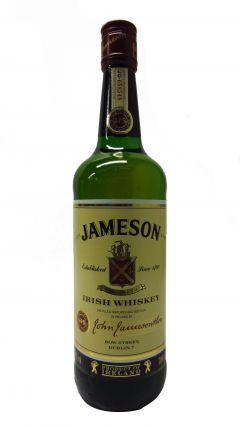 Jameson - Irish (old bottling) Whiskey