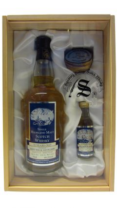 Glen Mhor (silent) - Silent Stills Box Set - 1965 35 year old Whisky
