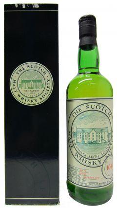 Glencraig (silent) - Scotch Malt Whisky Society SMWS 104.1 - 1978 15 year old Whisky