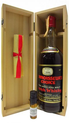 Linkwood - Connoisseur's Choice - 1939 37 year old Whisky