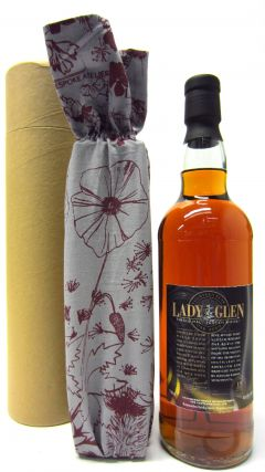 Benrinnes - Lady of the Glen Single Cask - 1999 14 year old Whisky
