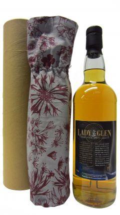 Invergordon - Lady of the Glen Single Cask - 1989 24 year old Whisky