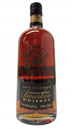 Heaven Hill - Parkers Heritage Collection 2012 11 year old Whiskey