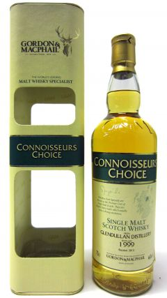 Glendullan - Connoisseurs Choice - 1999 14 year old Whisky