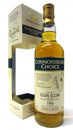 Glen Elgin - Connoisseurs Choice - 1996 14 year old Whisky