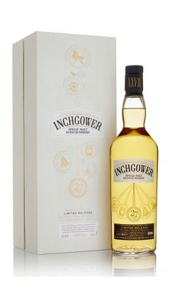 Inchgower - 2018 Special Release - 1990 27 year old Whisky