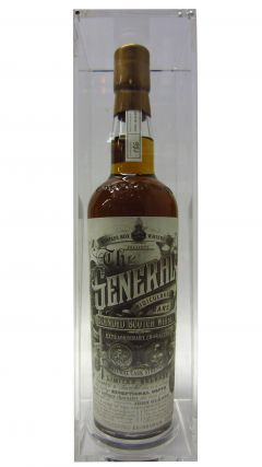 Compass Box - The General - Limited Edition 33 year old Whisky
