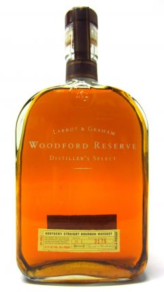 Woodford Reserve - Distillers Select Batch #1 Whiskey