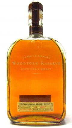 Woodford Reserve - Distillers Select Batch #25 Whiskey
