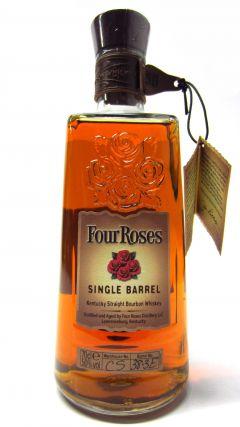 Four Roses - Single Barrel (old bottling) Whiskey