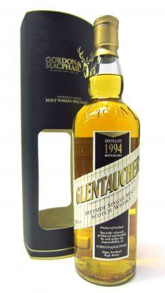 Glentauchers - Speyside Single Malt - 1994 19 year old Whisky