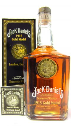 Jack Daniel's - 1915 Gold Medal (750 ml) Whiskey