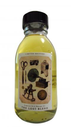 Compass Box - The Lost Blend Miniature Whisky