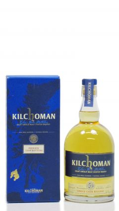 kilchoman-private-cask-bottling-2006-4-year-old