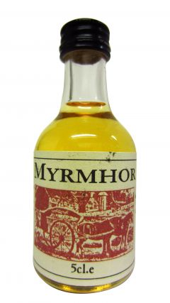 Tormore - Myrmhor Miniature 16 year old Whisky