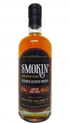 Secret Islay - Smokin The Gentleman's Dram Whisky