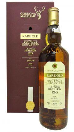 Glenesk (silent) - Rare Old - 1979 34 year old Whisky