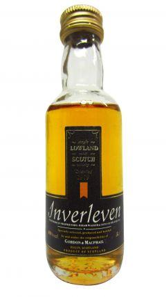Inverleven (silent) - Lowland Scotch Miniature - 1979 Whisky