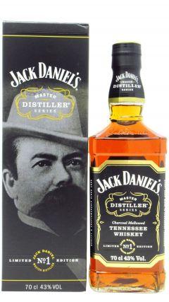 Jack Daniel's - Master Distiller Series Edition 1 Whiskey