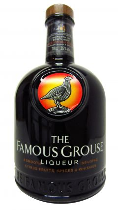 Famous Grouse - Liqueur Whisky